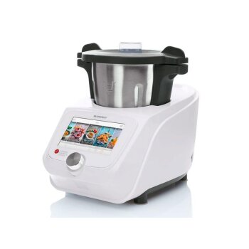Monsieur Cuisine Connect SKMC 1200 internationales Modell...
